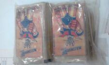 Mazinger Z 100 unopen packs / Dist. Reyauca / Venezuelan Market (sale).-