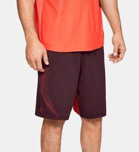 Under Armour Mens Threadborne Seamless Shorts
