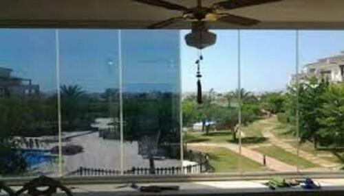 """60/""""x 6 FT ROLL CHROME REFLECTIVE SILVER 15/% WINDOW TINT PRIVACY FILM ENERGYSAVER"""