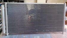 Radiatore Aria Condizionata Condensatore lancia ypisilon  2008-  1.3 Mtj