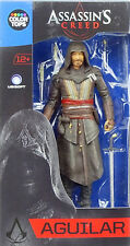 "AGUILAR 6"" /18cm ASSASSIN`s CREED COLOR TOPS #12 ACTIONFIGURE McFARLANE TOYS"