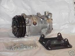 Details about JEEP york - sanden A C COMPRESSOR UPGRADE R12 to R134a NEW  Made in USA