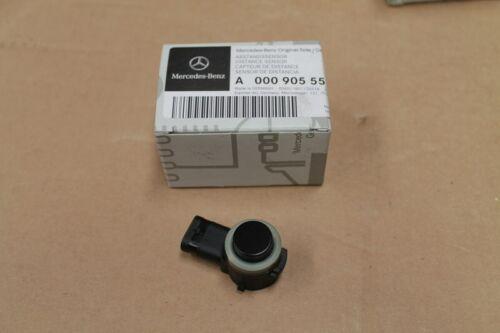 Mercedes PDC Aide au stationnement Capteur PDC Capteur distance Capteur a0009055504