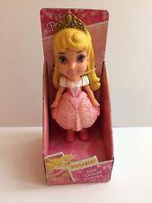 My First Disney Princess Mini Bambino Aurora Sparkle Doll Figure Giocattolo Regalo