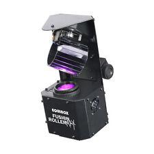 Equinoccio fusión Rodillo Max 30W barril escáner LED DMX Efecto de Iluminación