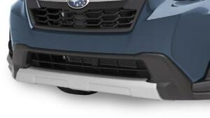 Details about 2018 - 2019 Subaru Outback Front Bumper Under Guard E551SAL010