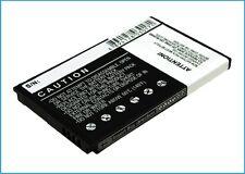 Reino Unido batería para HTC Hero 35h00121-05m Ba S380 3.7 v Rohs