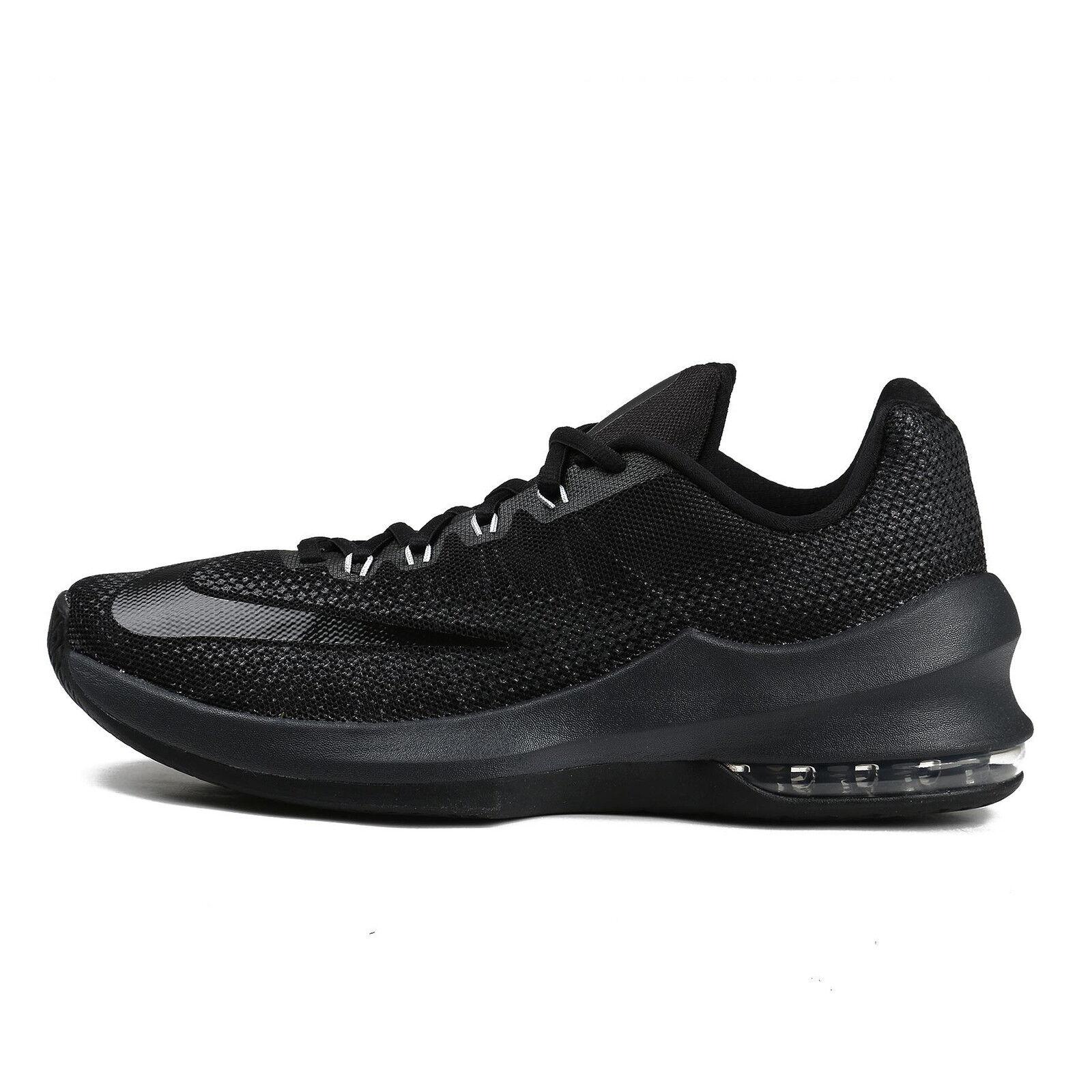 Nike air max 852457-001 formatori formatori occasionali, scarpe basse infuriare