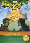 Imagination Station Books 3-Pack: Challenge on the Hill of Fire / Hunt for the Devil's Dragon / Danger on a Silent Night by Marianne Hering, Marshal Younger, Wayne Thomas Batson (Paperback / softback, 2015)