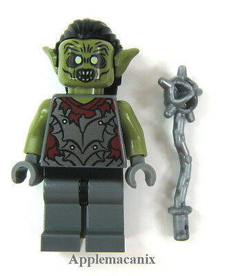 Lego Cave Troll 9473 Big Figure The Lord of the Rings Minifigure