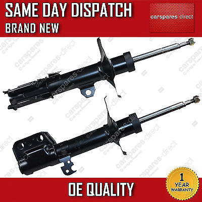 2 FRONT SHOCK ABSORBERS TOYOTA AVENSIS 12.2002-11.2008//GH-354525P// T25