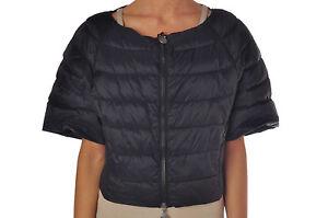 Emma E Gaia  -  Men's jackets - female - Blue - 325924A184424