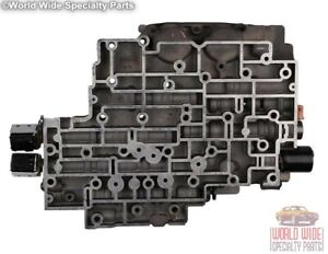 image is loading gm-4l80e-valve-body-1997-2003-1-year-