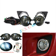 2pcs LED Fog Light Bulb fit 2012-2015 Toyota Alphard Vellfire 90981-13075 H11