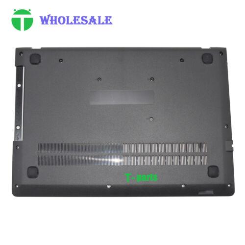 New AP1HG000300 for Lenovo Ideapad 100-15IBY Palmrest Upper Case+Bottom Case
