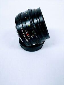 Sears-Auto-50mm-1-2-0-K-Mount-Pentax-Camera-Lens-REFURBISHED