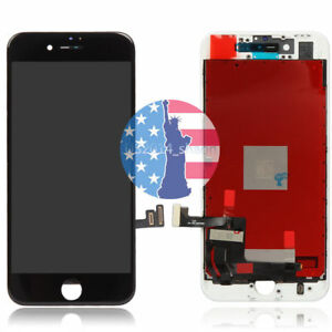 LCD-Display-Touch-Screen-Digitizer-Repair-Replacement-For-iphone-8-8-plus-Lot