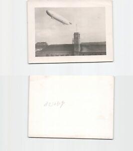 (b91528) photo zepellin L 19 sur Horloge- 13x9 cm-afficher le titre d`origine QYMkH2Hr-07154355-912508090