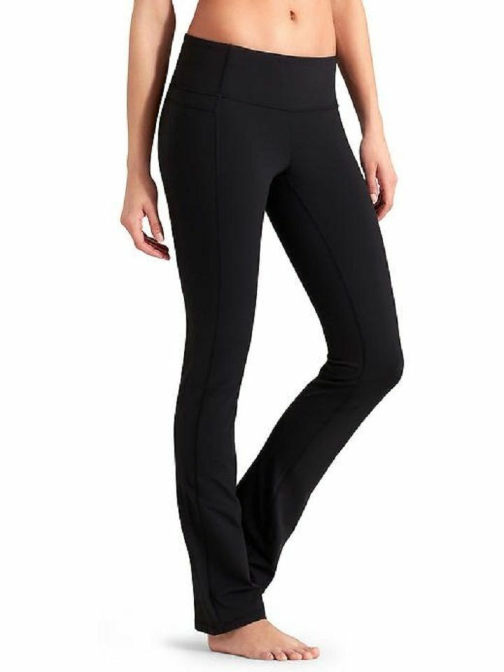 ATHLETA 919179 WOMEN'S STRAIGHT UP YOGA TIGHTS PANTS NWT XS