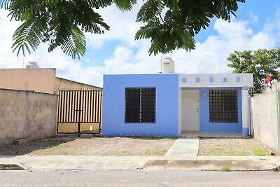 Casa en Venta en Caucel Merida Fracc La Herradura