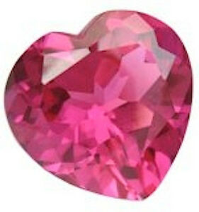 AAA-Rated-Heart-Faceted-Bright-Pink-Lab-Created-Pink-Sapphire-3x3mm-15x15mm