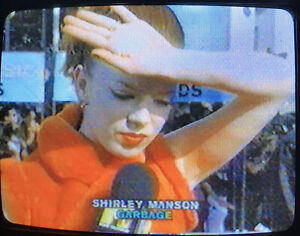 The 1998 MTV VMA Video Music Awards VHS Sold As Blank Commercials Prerecorded TV