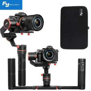 Feiyu-a1000-3-Axis-Gimbal-Dual-Handheld-Stabilizer-1-7kg-Payload-fr-DSLR-Camera