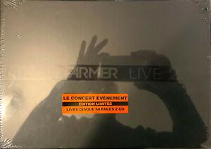 Mylene-Farmer-Box-2xCD-Live-2019-Deluxe-Edition-Limited-Edition-France