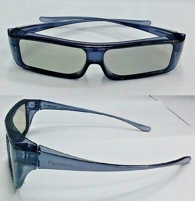 NEW Panasonic 3D Glasses Eyewear TY-EP3D20  for Passive 3D Viera HDTV US SELLER