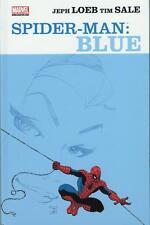 Spider-Man: Blue (Z1, limitiert 222 Expl.), Panini