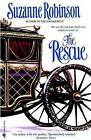 The Rescue by Suzanne Robinson (Paperback / softback)