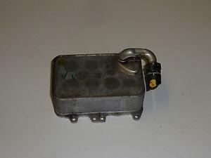 Audi-A8-4h-3-0-Tdi-Refrigerador-de-Aceite-Zusatz-4h0117021r-4h-0-117-021-R