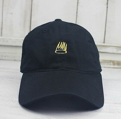 Backwoods Dad Hat Baseball Cap Curved Bill  420 Weed Papers Blunts