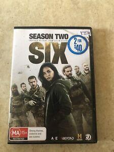 SIX-SEASON-2-3-DISC-SET-HISTORY-CHANNEL-SEAL-TEAM-DVD-R4-AUS-SELLER-AUS-RELEASE