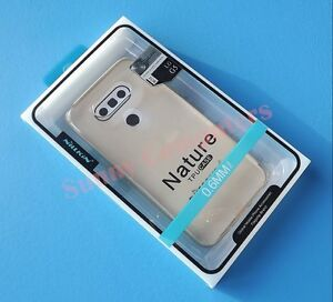Nillkin-Smooth-Nature-TPU-Soft-Clear-Slim-Case-Cover-For-LG-G5-H840-H850-H860-AU