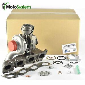 Turbolader-Opel-Astra-Vectra-Signum-Zafira-1-9-CDTi-110-kW-150PS-860549-55205483
