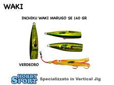 INCHIKU WAKI MARUGO SE23 GR 140 COL VO VERDE-ORO