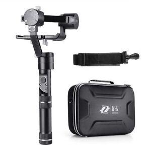 Zhiyun Crane-M 3Axis Handheld Gimbal Stabilizer Mirrorless DSLR Camera 191493000094