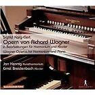 Sigfrid Karg-Elert - : Opern von Richard Wagner in Bearbeitungen für Harmonium und Klavier (2015)