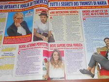 Nuovo Tv.Gianmarco Valenza, Silvia Raffaele & Andrea Barbato,jjj