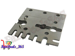 COMMON-RAIL-INJECTOR-HOLDING-PLATE-FIXTURE-FOR-ASSEMBLY-amp-DISASSEMBLY-FOR-CRI
