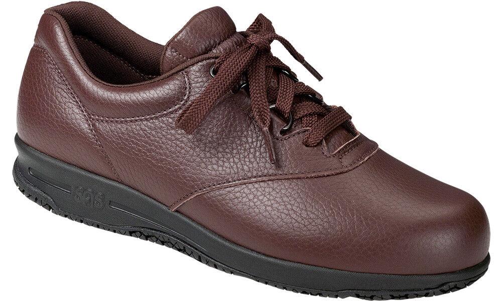 Servicio Aéreo Aéreo Aéreo Especial Para Mujeres Zapatos Liberty Antideslizante Marrón Ancho 8 Envío Gratis Nuevo en Caja  promociones de descuento
