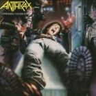 Spreading the Disease by Anthrax (CD, May-2005, Island (Label))