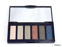 By Terry Eye Designer Palette Parti Pris N1 Forest Desire Brand In Box