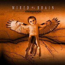 Wired Brain Replicant MCD 2002 ltd.333