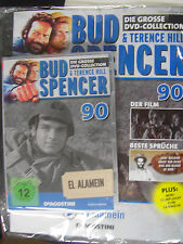 ***Bud Spencer und Terence Hill DVD Collection* Nr. 90 * El Alamein