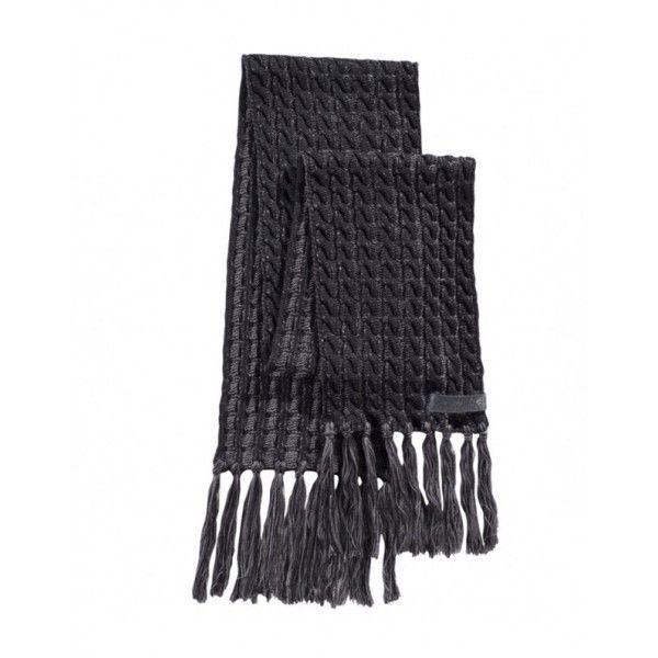 Adidas Damen Schal Bekleidung Accessoires W Culture Black W57005 Polyacrilyc Neu