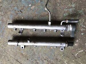 Chrysler-300c-Diesel-Injector-Rails-Crd-Mercedes-Om642-fuel-injector-3-0-Crd-V6