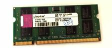 2GB DDR2 800MHz 2Rx8 PC2 6400S Laptop Memory RAM 200 Pin