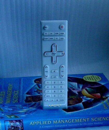 Remote... M190Va HDTV,LCD Vizio TV M220VA White VR10  M260VA M260VA M190VA